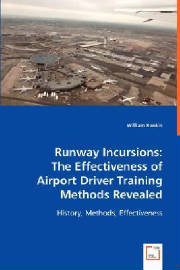 Runway Incursions Book