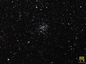 NGC - 3766 Pearl Open Cluster